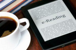 ebook type of content