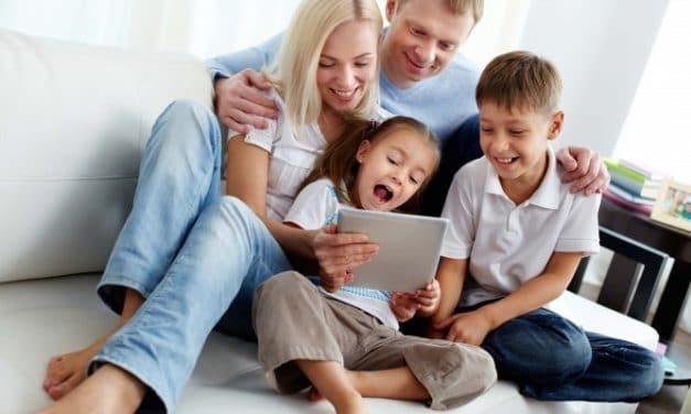 5 great tips to spy your teen's social media activities