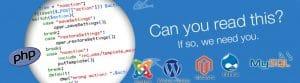 Popular Programming Languages used in Web Development