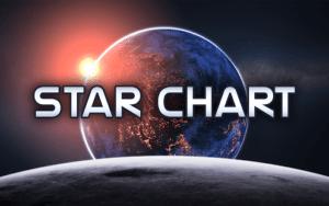 star chart vr app