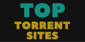 top torrents websites