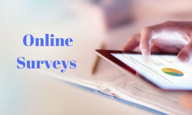 How Online Surveys can Benefit Businesses