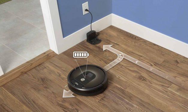 Roomba 980 vs. DEEBOT N79S Robot Vacuum Comparison