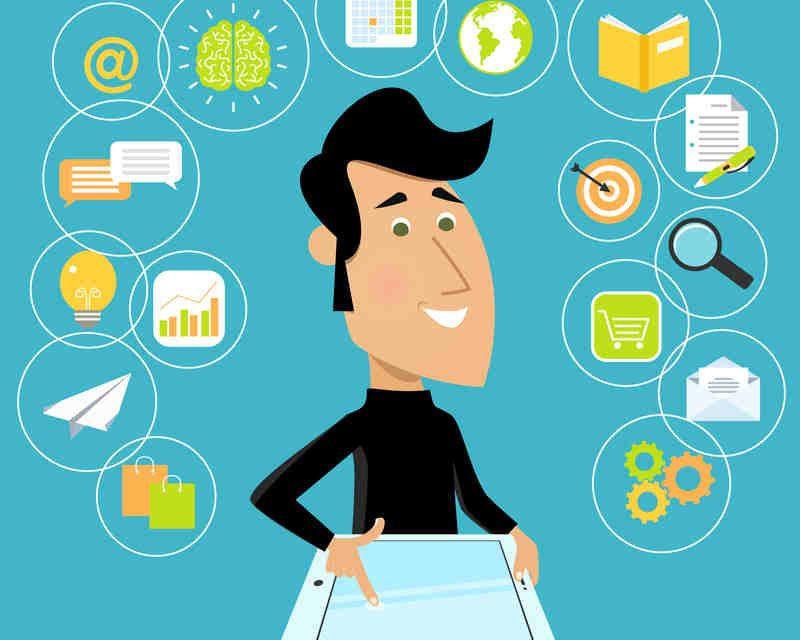 Ideas To Structure Effective Digital Marketing Strategies